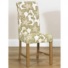 Fabric Dining Chairs Uk Marco Floral Dining Chair Fabric Dining Chairs Benches