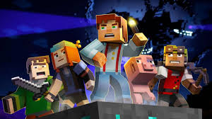 Hit The Floor Season 2 Episode 1 Full by Minecraft Story Mode Season 2 Episode 1 Hero In Residence