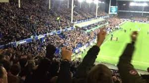 Top Balcony Goodison Park by Goodison Park More Than Big