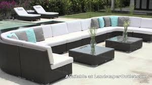 Skyline Design Outdoor Furniture YouTube - Skyline outdoor furniture
