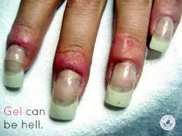 tips to remove gel nail polish at home