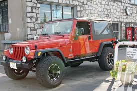 average gas mileage for a jeep wrangler how tire choice affects gas mileage jp magazine