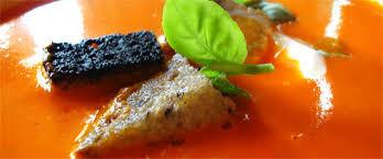 recette cuisine gaspacho espagnol recettes espagnoles le gaspacho don quijote