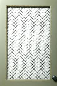 chicken wire cabinet door inserts wire cabinet doors onlinekreditevergleichen club