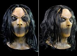 scariest masks 10 awesome horror masks coming this season dread