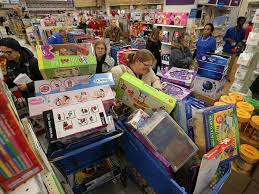 black friday signifies the day of shopping
