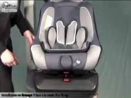 comparatif siege auto 0 1 installation du clipperton siège auto pivotant groupe 0 1 trottine