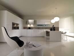 cuisine minimaliste design design de cuisine de style minimaliste idées d aménagement