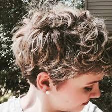Frisuren Kurze Lockige Haare by 20 Lockige Kurze Haare Bilder Für Hübsche Damen