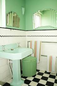 25 best collection of art deco style bathroom mirrors