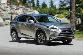 2016 lexus nx vs 2016 bmw x3 which is better autotrader