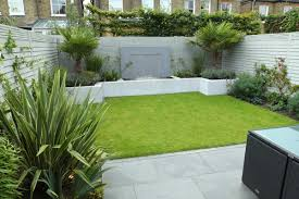 Family Gardens Simple Garden Designs No Fret Small Garden Design