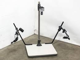 camera copy stand with lights leitz wetzlar repro copy stand with 2 lights 32 tall camera mount