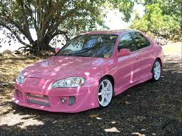 ricer car wheels pink hyundai jpg