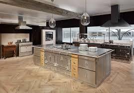 La Cornue Kitchen Designs La Cornue Cooktops Gas Electric Ranges Abt