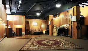 studio a u2013 live room signaturetone recording