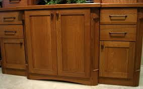 Traditional Bathroom Vanities And Cabinets Furniture Trendy Cabinet Style Brown Wooden Kitchen Cabinets