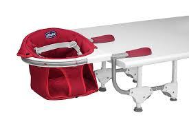 siege chicco chicco siège de table 360 scarlet text douce amazon fr bébés