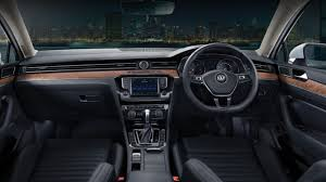 volkswagen passat 2014 interior volkswagen passat 2017 price mileage reviews specification