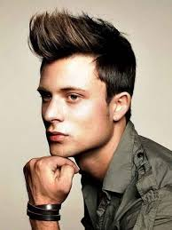 styling spiky hair boy 10 hot spiky hairstyles for guys to get more fashionable