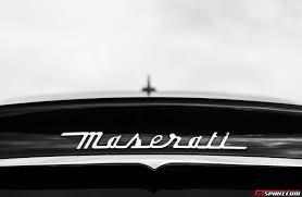 maserati quattroporte black rims 2014 maserati quattroporte gts review gtspirit