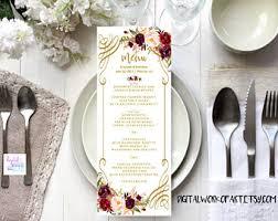 diy wedding invitation kits wedding invitation kits etsy