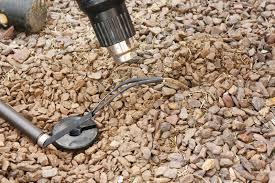 repair low voltage landscape lighting apply heat heat