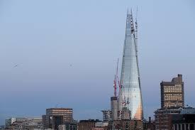 london glass building insight shard london bridge tower my blog city by vincent loy