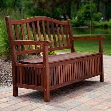 deck storage box bench plans deck storage bench wood patio storage