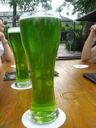 how to make green beer step 1 choose a light beer you enjoy