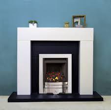 mdf chipboard wood effect modern fireplaces ebay