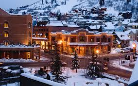 america u0027s best ski towns travel leisure