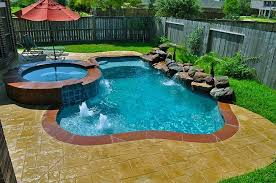 swimming pool designs small yards endearing inspiration small