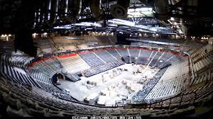 manchester arena seat refurbishment youtube