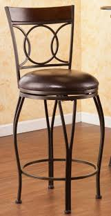 Swivel Counter Stools With Back 16 Best 24