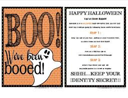 halloween boo sign u2013 festival collections