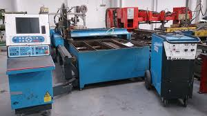 Cnc Plasma Cutter Plans Help To Choose The Right Cnc Plasma Cutting Table For Your Facility