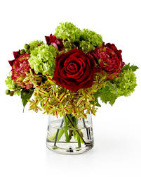 faux flowers faux floral arrangements faux florals horchow