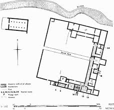 Roman Villa Floor Plans by Sudeley British History Online
