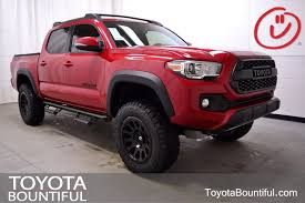 toyota tacoma utah toyota tacoma lifted in utah for sale used cars on buysellsearch