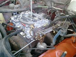 edelbrock to 727 kickdown linkage help pics added dodge