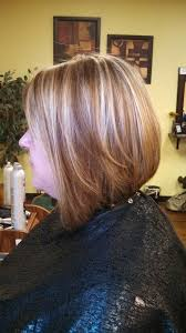 stacked hair longer sides long layered inverted bob hairstyle long layered inverted bob by