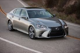 lexus new 2016 2016 lexus gs review carrrs auto portal