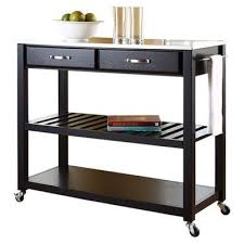 Kitchen Island Cart With Stainless Steel Top Best 10 Stainless Steel Kitchen Cart Ideas On Pinterest