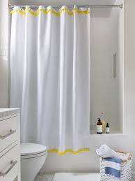 15 ways to reuse shower curtains