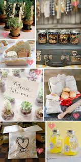 diy wedding ideas favors diy wedding favors one stylish bride