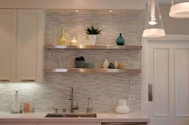 wallpaper backsplash kitchen kitchen backsplash tile affordable makeover picture of