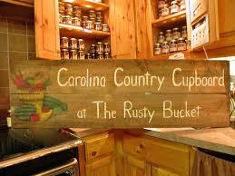 local food products u2014 the rusty bucket