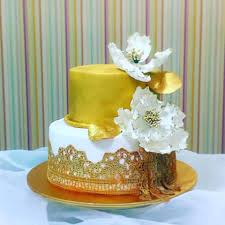 wedding cake murah home bakery bangi kajang