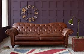 Chesterfield Sofa Antique Leather Chesterfield Sofas Manufacturered In The Uk Trade Only